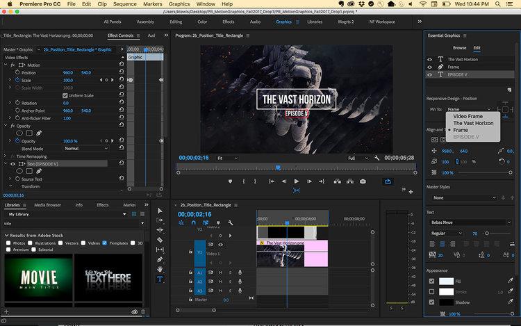 تحميل برنامج Adobe Premiere Pro 2021 14.6.0.51 برابط مباشر