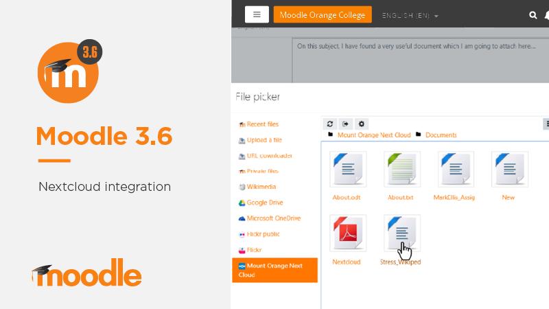 تحميل برنامج Moodle 3.5.3 برابط مباشر