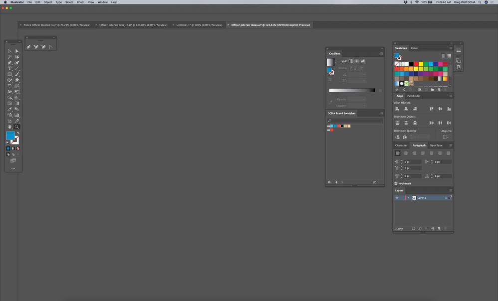 تحميل برنامج Adobe Illustrator CC 2020 4.3.0.569 برابط مباشر